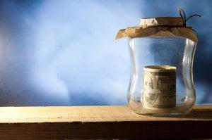 gastos eventuais de longo prazo